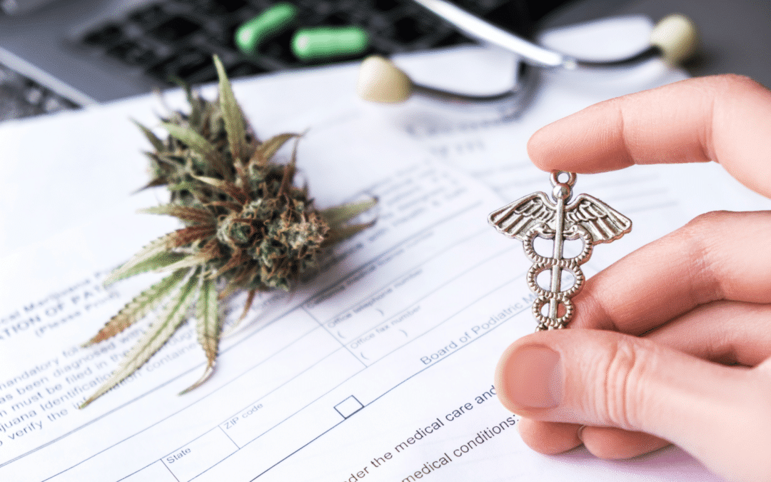 5 Reasons to Obtain and Retain your MMJ card